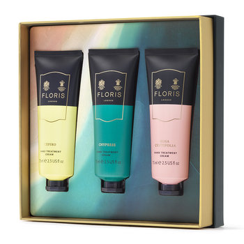 Hand Cream Gift Set - Set of 3