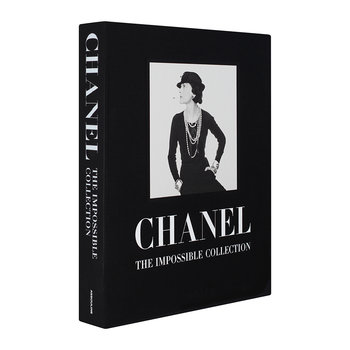 Livre Chanel : L'Impossible Collection