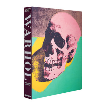 Livre L'Impossible Collection de Warhol