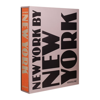 Buch - New York by New York