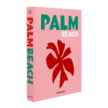 Buch - Palm Beach