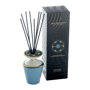 Voyage Africa Reed Diffuser - 150ml - Marrakech Souk