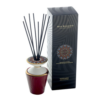 Voyage Africa Reed Diffuser - 150ml - Zulu Soul
