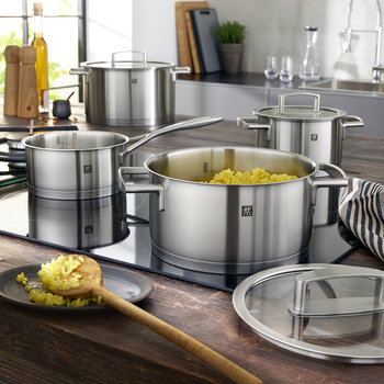 Vitality 5 Piece Cookware Set