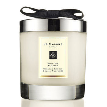 Wild Fig & Cassis Home Candle