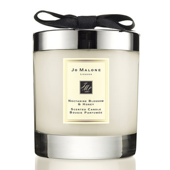 Nectarine Blossom and Honey Home Candle