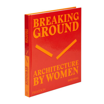 Breaking Ground Book