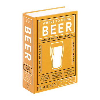 Where to Drink Beer Buch