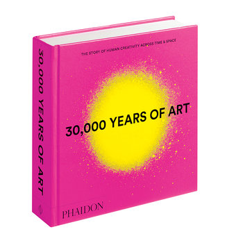 30,000 Years of Art Buch