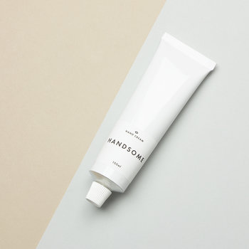 Handsome Hand Cream - 100ml