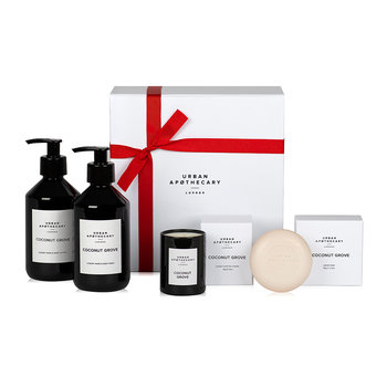 Luxury Bath and Body Gift Set - Fig Tree