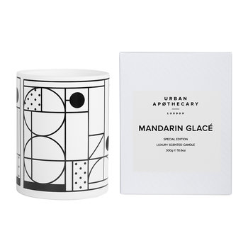 Special Edition Luxury Candle - 300g - Mandarin Glace
