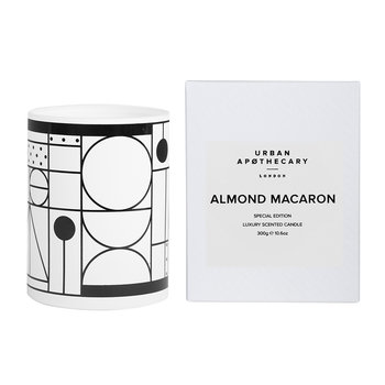 Special Edition Luxury Candle - 300g - Almond Macaron