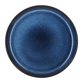 Gastro Side Plate - Dark Blue