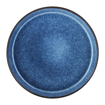 Gastro Dinner Plate - Dark Blue
