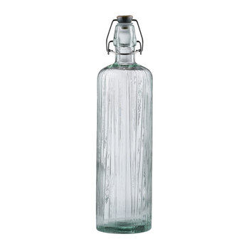 Kusintha Water Bottle - Green