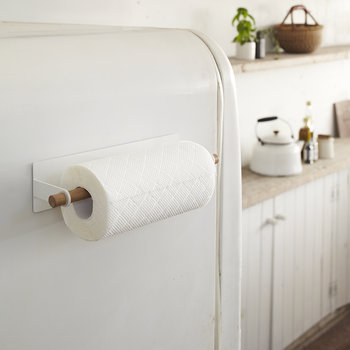 Tosca Magnetic Kitchen Roll Holder
