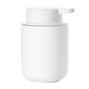 Ume Soap Dispenser - White