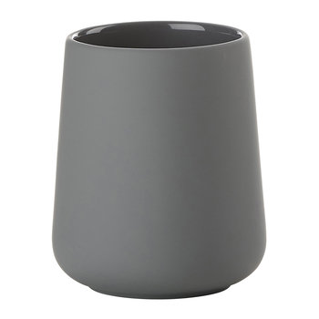 Nova One Toothbrush Holder - Gray