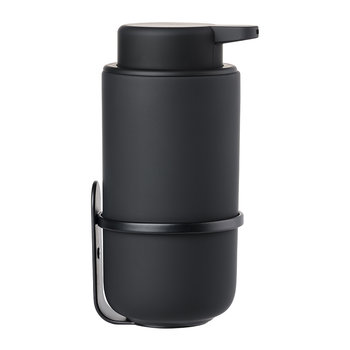 Ume Soap Dispenser Holder - Black