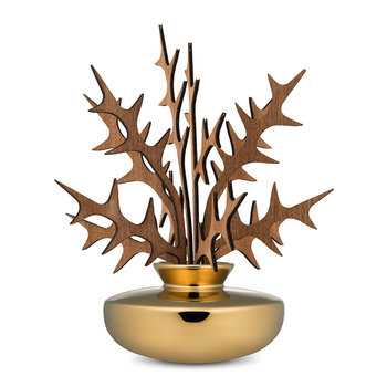 The Five Seasons Leaf Fragrance Diffuser - Ohhh