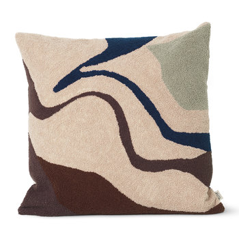 Vista Cushion - Beige