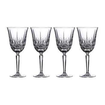 Marquis Maxwell Goblet - Set of 4