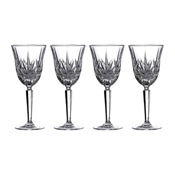 Marquis Maxwell White Wine Glass - Set of 4