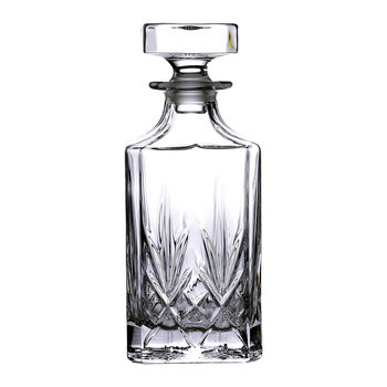 Marquis Maxwell Decanter