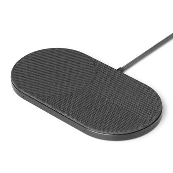 Drop XL Wireless Charging Pad - Slate