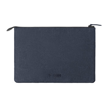 Stow Macbook Case - Indigo
