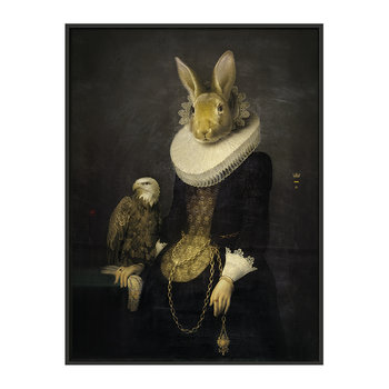 'Limited Edition' Zhao Print - Large