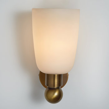 Toren Wall Light
