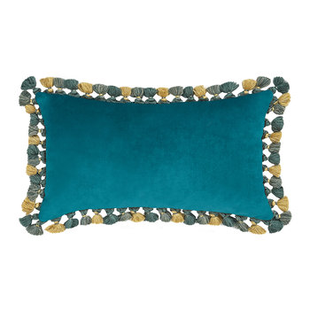 Lisette Cushion - Gold