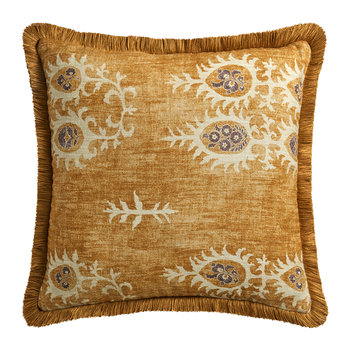 Archer Square Pillow