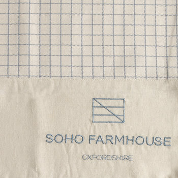Farmhouse Laundry Bag