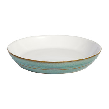 Country House Low Bowl