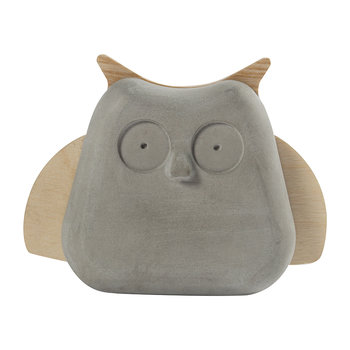 Concrete Animal - Owl Short