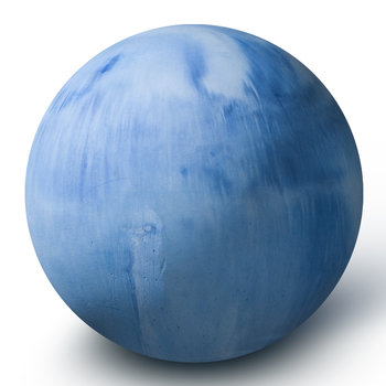 Planet Paperweight - Small - Blue