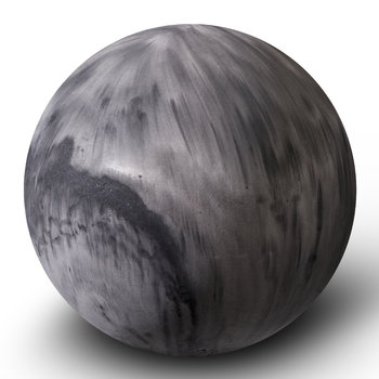 Planet Paperweight - Large - Grey