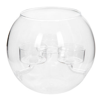 Portac Sphere Candle Holder