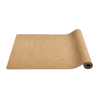 Lightweight Yoga Mat - Cork