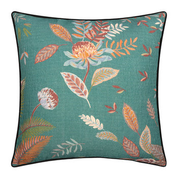 Botanica Pillow Cover - 50x50cm - Green