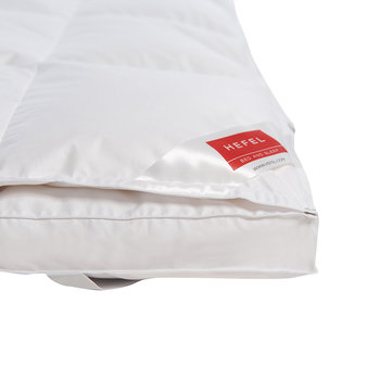 Dual Layer Mattress Topper - Super King