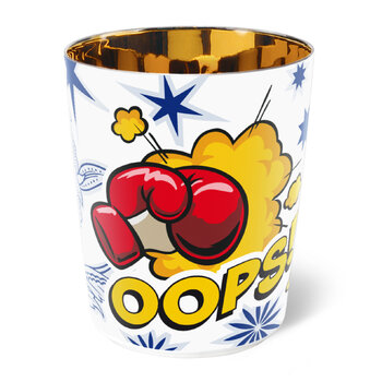Digestif Cup - The Sparkling 4 - Punch