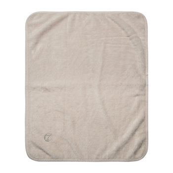 Soft Dog Blanket - Large - Vanilla