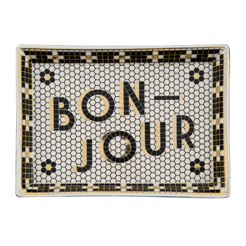Tile Collection Tray - Bon-Jour