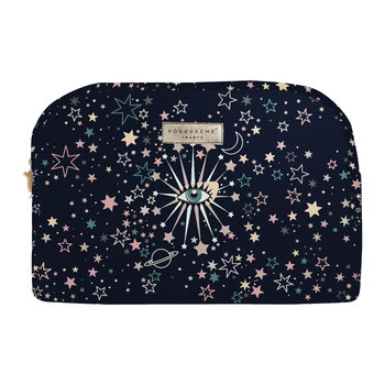 Moon Party Eye Make-Up Bag