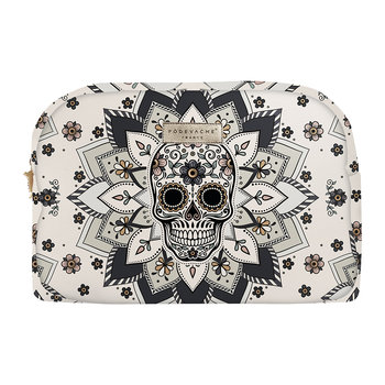 Skull Make-Up Bag