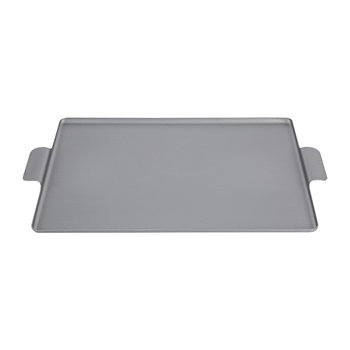 Pressed Metal Tray